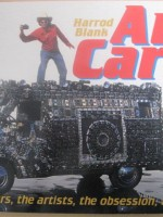 Art Car Book